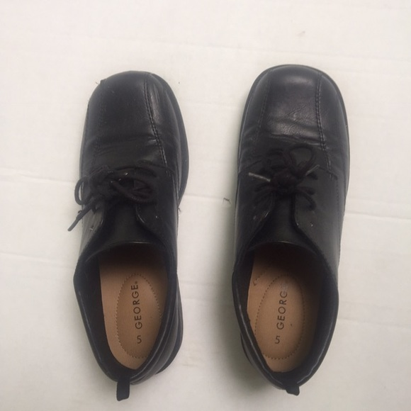 George Other - Boys Dress Shoes